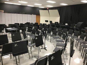 Fall Concert: Tuesday, October 8