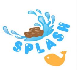 SPLASH---Registration for Children's Camp