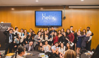 Helix Summer Medical Program Opportunity for HS Students. Apply By Jan. 18