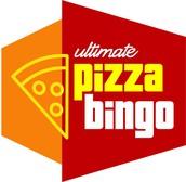 ULTIMATE PIZZA BINGO