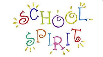 6th Grade Community Project Spirit Week