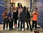 SH Int Celebrates the 80th Day of School