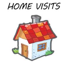 Schedule a Home Visit!