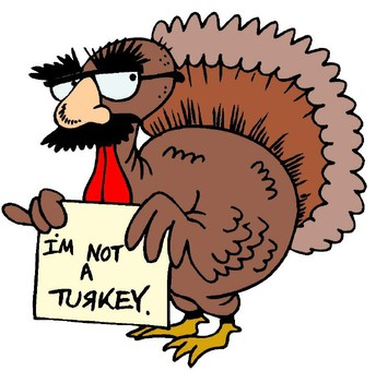 HAVE A WONDERFUL NOVEMBER AND HAPPY THANKSGIVING!