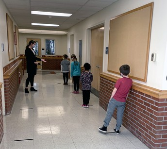 Buckland-Shelburne Elementary