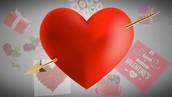 Valentine's Day by Dayla Craig