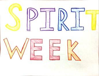 Spring Break Spirit Week @ CC Jr.-Sr. High School