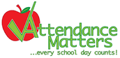 Attendance Matters - Be on time everyday.