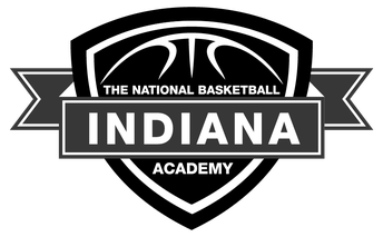 Jr. Pacers and Jr. Fever Basketball Drills with The National Basketball Academy