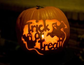 Halloween on Wednesday