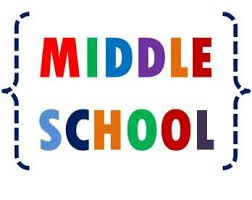 Middle School (6-8th Grade)