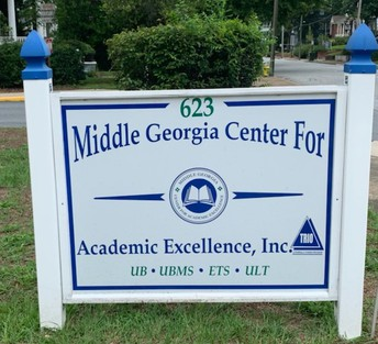 Middle Georgia Center for Academic Excellence