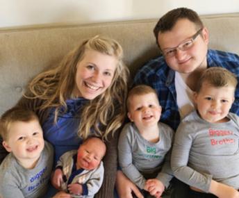 The Fimon Family