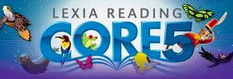 K-5: CORE 5 (English)