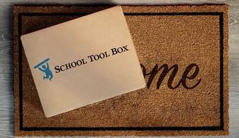 School Tool Box - Compass Elementary - 21/22