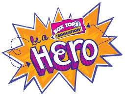 Box Tops Dress Down Days are HERE!