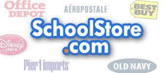 Schoolstore Fundraiser