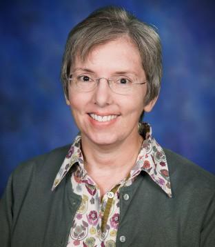 Rachel Klug: Library Media Specialist