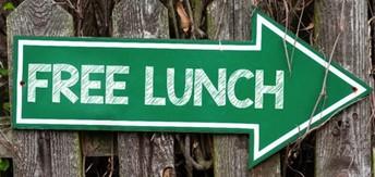 Lunch UPDATES