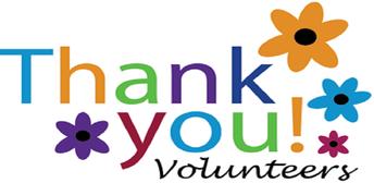 Joint Parish Volunteer Appreciation Dinner