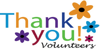 Joint Parish Volunteer Appreciation Dinner - HAS BEEN CANCELLED