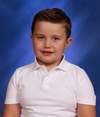 First Grade - Alex