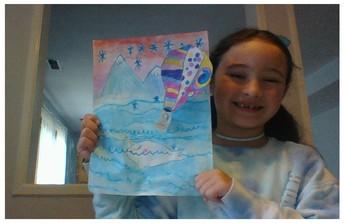 Created by Emma E. in 3rd Grade