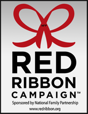 """""""Life is Your Journey; Travel Drug-Free"""" -- Red Ribbon Week, Oct 23-26"""