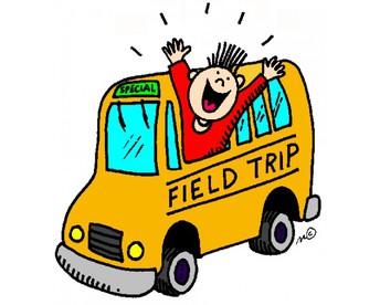 Field Trip Chaperones