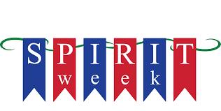 Spirit Week February 25 - March 1