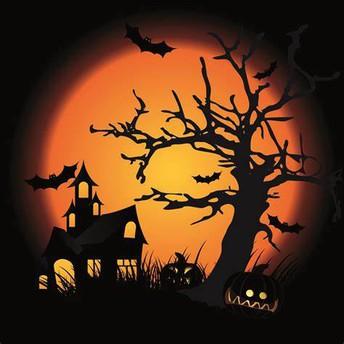 Halloween Reminder