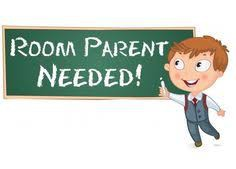 We need Room Parents!