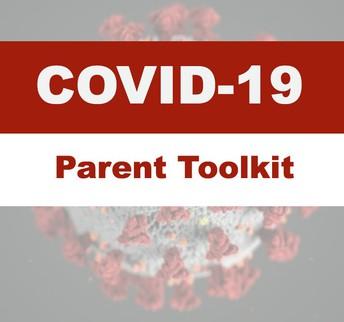 COVID-19 Parent Toolkit