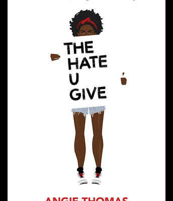 #6: The Hate U Give