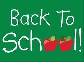 July 30  Back to School Night