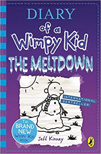Diary of a Wimpy Kid author Jeff Kinney to visit Winnipeg next week!