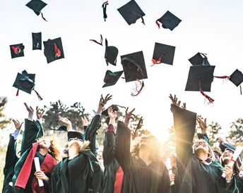 1. Extended Deadline: Send Your VideoHug and Congratulations to the MCH Graduating Class