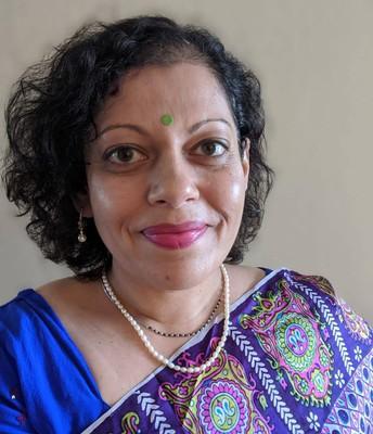 Anjali Kamat             ELD Teacher