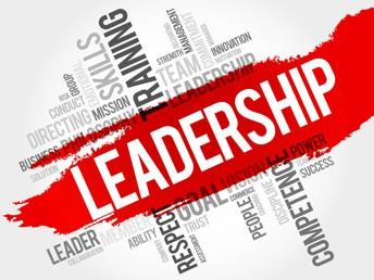 2021-2022 Leadership Workshop Staff