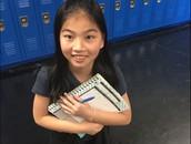 Amy Cai- MYP Year 1 Grade 6