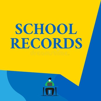 High School Release of Records Due by Oct. 30