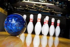 Blazer Bowling