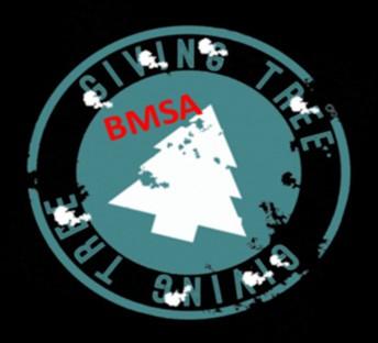 December - BMSA Giving Tree
