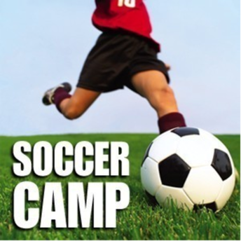 LIVING WORD SOCCER CAMP FOR AGES 4 THROUGH 8TH GRADE - REGISTRATION NOW OPEN!