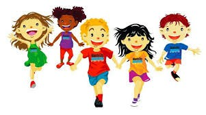 4th Grade Track Team