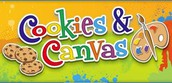 Cookies and Canvas by Reece Koomler