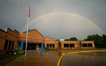 Magee Elementary