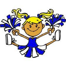 LVHS Cheerleaders Hosting Mini Cheer Clinic