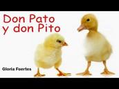 DON PATO Y DON PITO