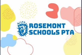 Rosemont PTA Virtual Meeting